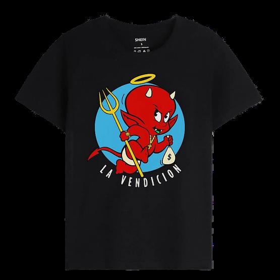 Camiseta La Vendicion Sad Boys Club