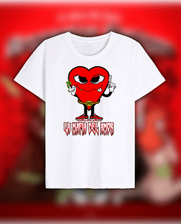 Camiseta Mafia del Amor