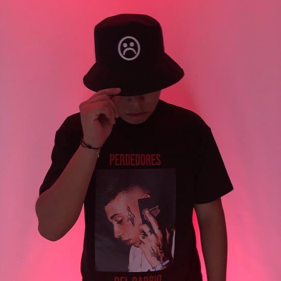 Camiseta Perdedores del Barrio